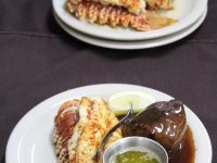 Food & Drink Served at Ettlin's Ranchero Supper Club
